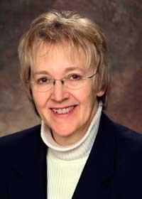Anne Kaplan