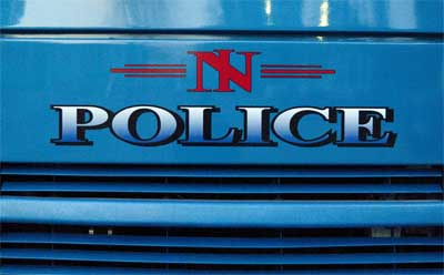 NIU Police