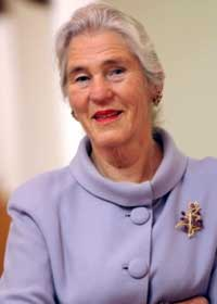 Dr. Janet Rowley