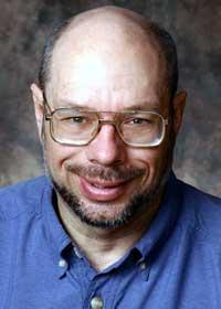 Gerald Gabris
