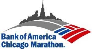 Bank of America Chicago Marathon logo
