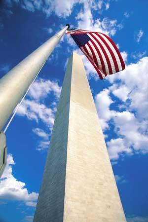Photo of the Washington Monument