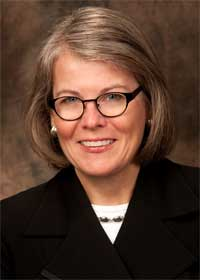 Nancy M. Castle