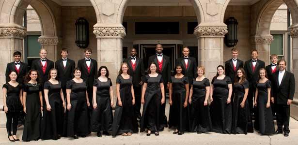 NIU Chamber Choir