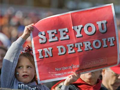 See you in Detroit!