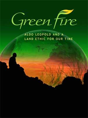 """""""Green Fire"""" logo"""