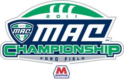 Logo of the 2011 Marathon MAC Championship 2011