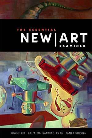 """Cover of """"The Essential New 