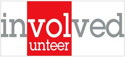 involved-volunteer logo