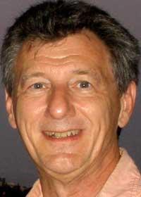Alan Zollman