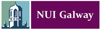 Logo of NUI Galway / OÉ Gaillimh