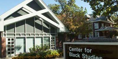 NIU Center for Black Studies