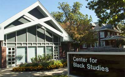 NIU Center for Black Studies