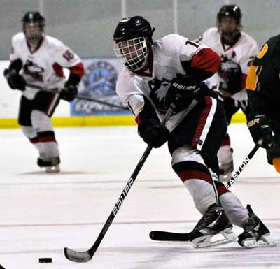NIU ice hockey