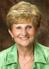 Donna Mann