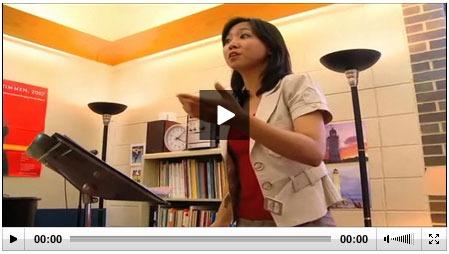 Moonja Video Image