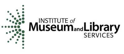 Logo of the Institute of Museum and Library Services