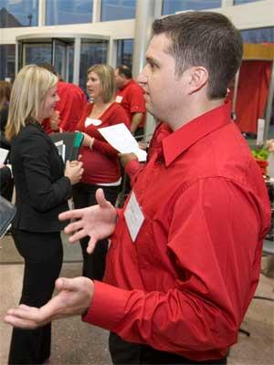 Retail Leadership Expo 2011