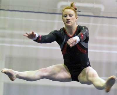 Natalie Sutter