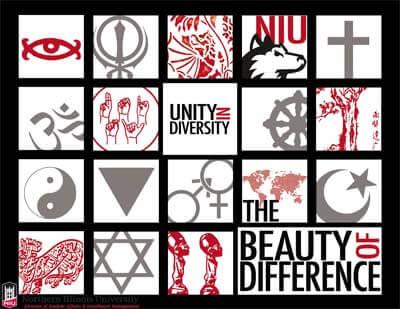 Members of the Unity in Diversity (UID) steering committee are ...