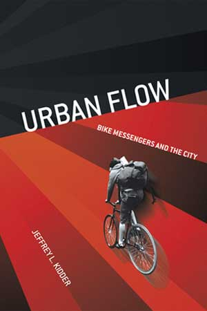 Urban Flow book cover