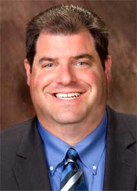 Brian Vollmert