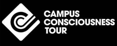Logo of the Campus Consciousness Tour
