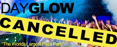 DAYGLOW canceled