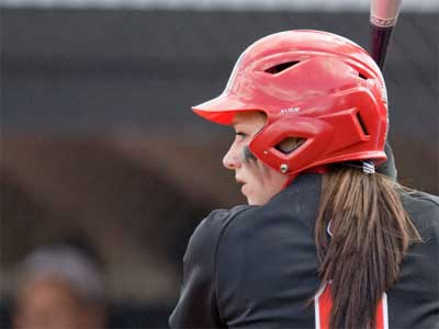 NIU Huskies softball