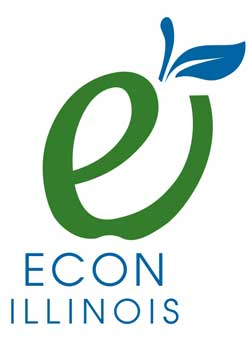 Econ Illinois logo