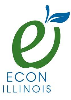 Econ Illinois logo