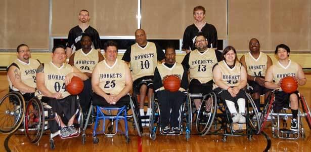 Chicago Hornets