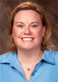 Christine Kiracofe