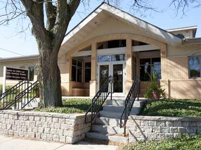 Latino Resource Center