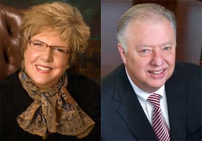 Elaine P. Maimon and John G. Peters