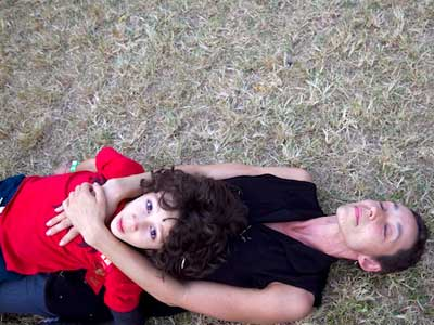 """""""MIJO"""" (""""My Son"""") is an intensely personal documentary about the relationship between a young mother who is a professional dancer and her 6-year-old son, as she undergoes treatment for breast cancer. The film is a delicate balance between the son's innocence and the mother's attempts to communicate her battle. Ultimately, the film is an affirmation of love and the purpose of life."""
