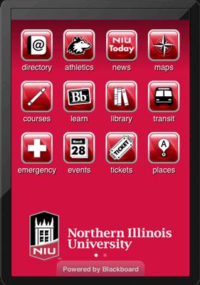 NIU Mobile v 2.0
