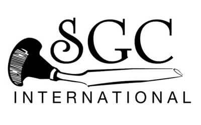 Southern Graphics Council International logo