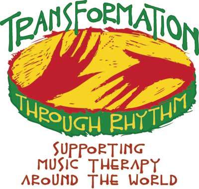Transformation Through Rhythm: Supporting Music Therapy Around the World