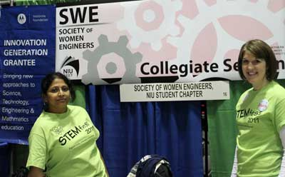 NIU Society of Women Engineers