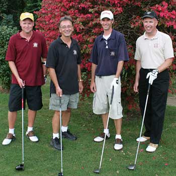 NIU Golf League