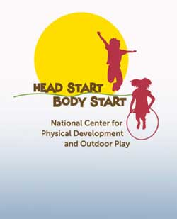 Logo of Head Start Body Start