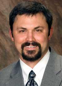 Todd Latham
