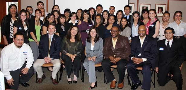 Latino Honor Society