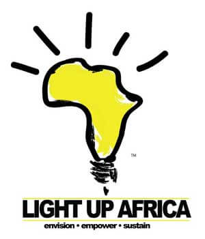 Light Up Africa logo