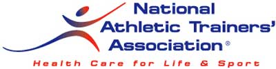 Logo of the National Athletic Trainers' Association