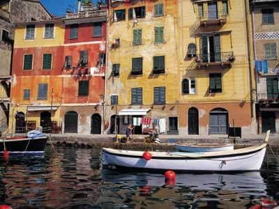 A photo of Portofino, Italy