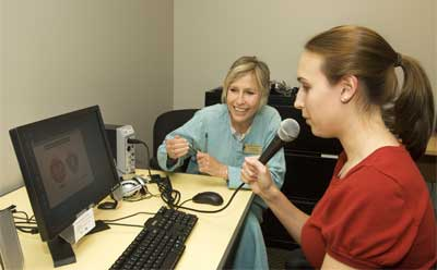 NIU Speech-Language Pathology