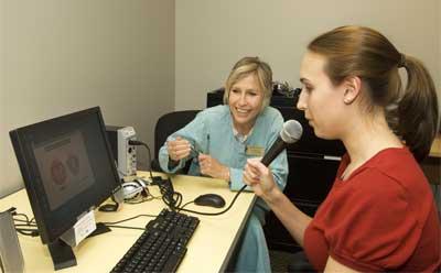 NIU Speech-Language Pathology