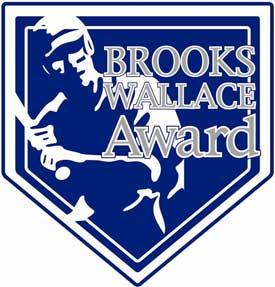Brooks Wallace Award logo